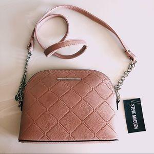 Women's Steve Madden Blush Crossbody Bag